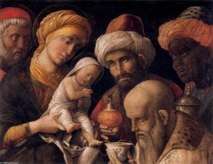 Andrea-Mantegna-Adoration-of-the-Magi