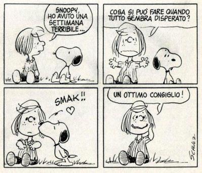l'amore conta
