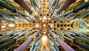 La Sagrada Familia - Barcellona