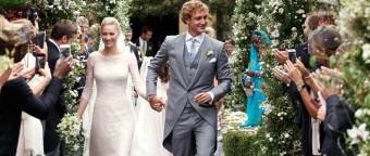 """Il """"Matrimonio del Secolo"""" di quest'anno..."""
