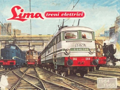 lima cover