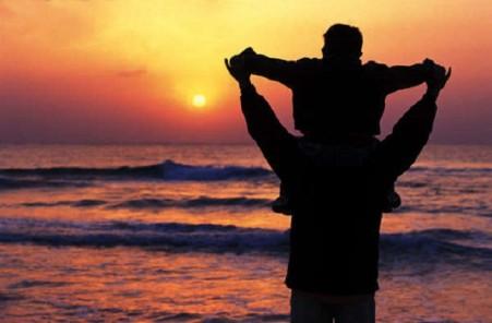 papà-padre-e-figlio