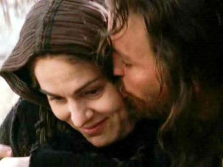 Il Cristo con Maria - di Mel Gibson