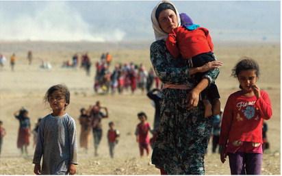Siria e Iraq
