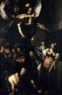 Caravaggio_-_Sette_opere_di_Misericordia_(1607,_Naples)