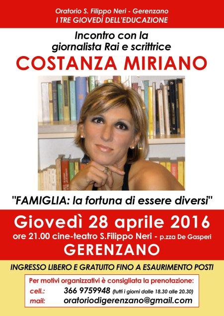 Costanza-Miriano_Gerenzano