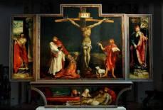 Crocifisso di Grunewald