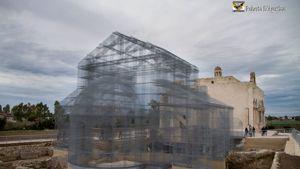 Così rinasce la basilica paleocristiana di Siponto (di R. D'Agostino)