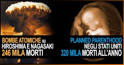 aborto atomico