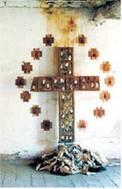 La Croce delle lacrime.