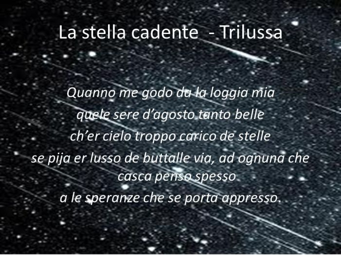 Trilussa san Lorenzo