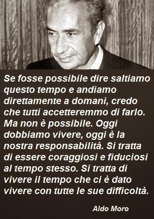 Aldo Moro - Servo di Dio - 1916-1978
