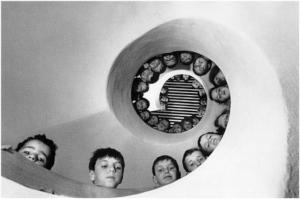 "Henri Cartier Bresson ""Children"""
